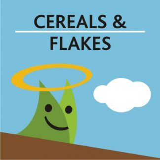 Cereals and Flakes