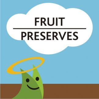 Fruit Preserves
