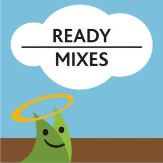 Ready Mixes