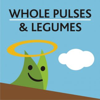 Whole Pulses and Legumes